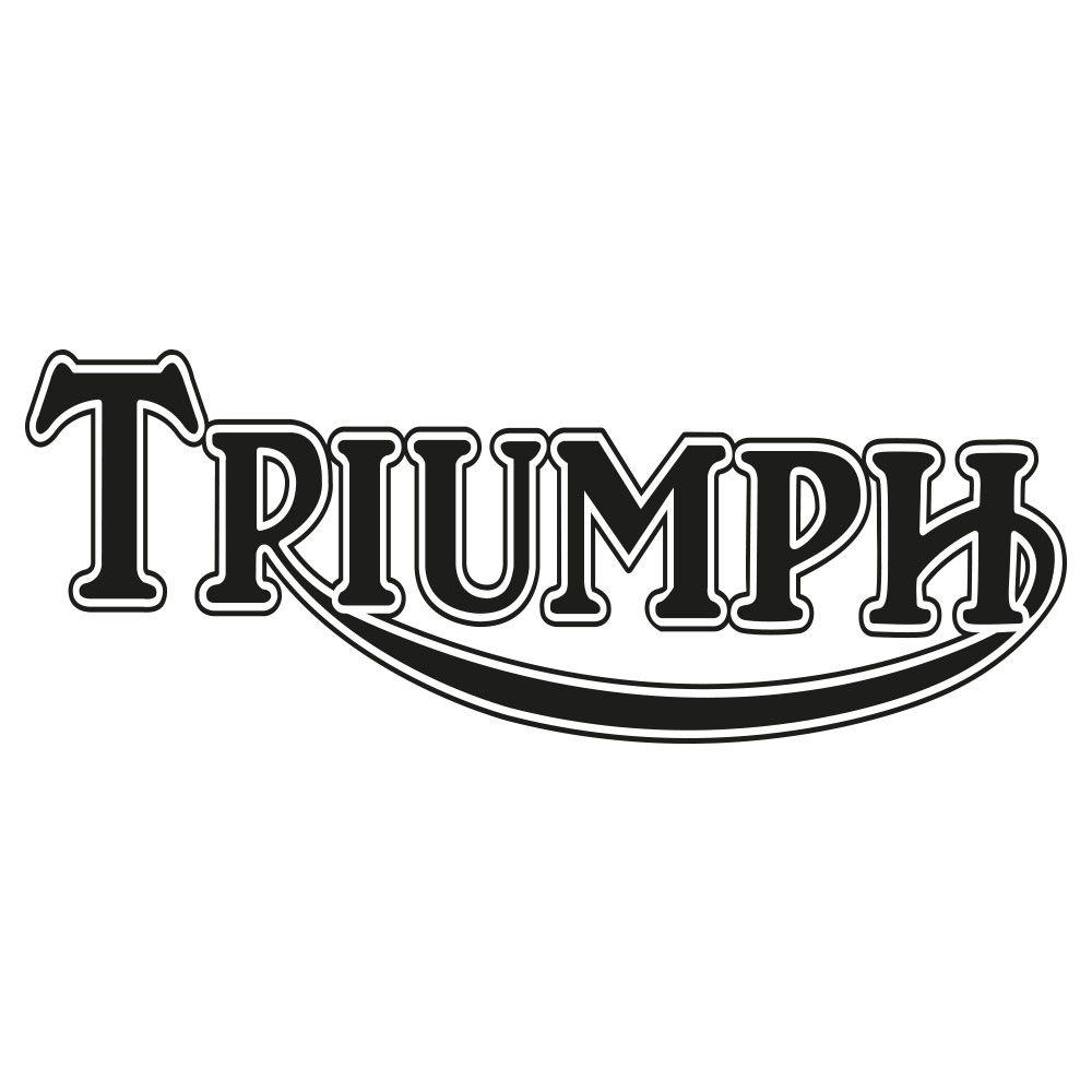 Triumph Motorradteile + Zubehör