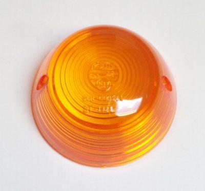 Blinkerglas Blinker Lens turn signal light flasher Honda CM 125 185 200 250 400