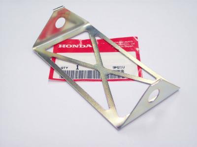 Luftfilterhalter Luftfilter Plate air cleaner element Honda ATC SL XL 70 - NEU