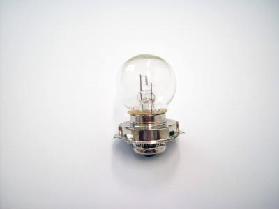 Birne Scheinwerfer Kugellampe Bulb Headlight Honda PX 50, PXL 50 - 12 Volt - NEU