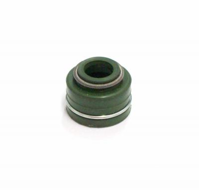 Ventilschaftdichtung valve stem seal Kawasaki Z 200 BJ KL Z 250, KEF KLF KVF 300