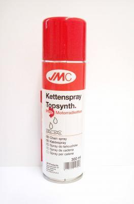 1x JMC Kettenspray Topsynthetisch Chain spray top synthetic / 300 ml