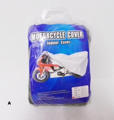 XXL Motorradgarage Motorradplane Faltgarage 288x143x116 Motorcycle Cover Indoor