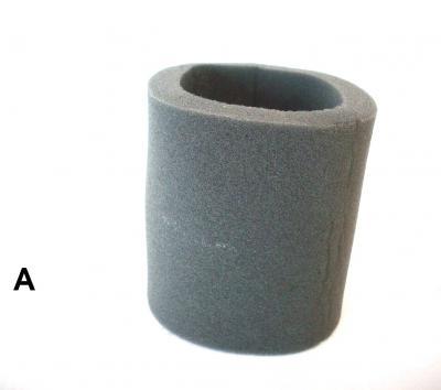 Luftfilter, Schaumstofffilter / Air Cleaner Honda VT 500 E PC11, VT 500 C PC08