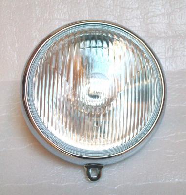 Scheinwerfer Lampe Headlight Honda Dax ST 50 G ST 70 - 6 Volt 155mm Metall Glas