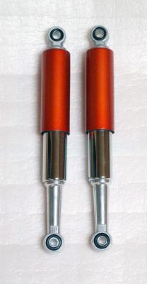 Stoßdämpfer Set Honda Dax ST 50 70 CT CF SS Rear Shock Absorber