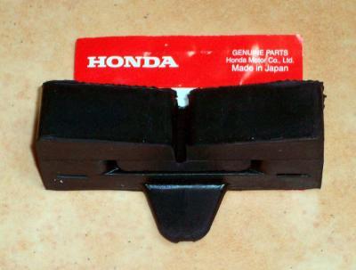 Original Gummi f.Tank Honda SS 50 cushion fuel rubber