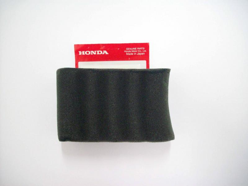 Original Luftfilter Luftfilterkissen air cleaner Honda - TS ...