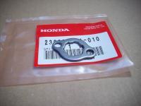 NEU Sicherung Ritzel / Plate Drive Sprocket Fixing Honda XL 70, XL 75, SL 70