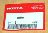 Original Polradkeil für Polrad Zündung woodruff key Honda Dax ST 70 Monkey Z 50