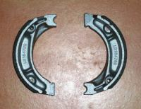 Bremsbeläge Bremsbacken Bremse brake pads shoes linings Honda XR 250 350 500 600