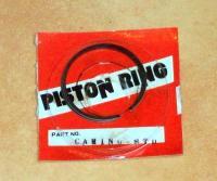 Kolbenringe Kolbenringsatz STD Ring Set Piston Honda Camino Neu