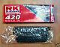 Kette Honda CY 50 CY50, Yamaha FS 80 SE FS1 80 DX NEU Chain Driv
