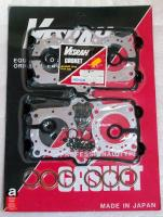 Zylinder Dichtsatz Dichtungssatz Gasket Cylinder Topend Honda VFR 750 RC36 NEU