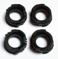 Ansaugstutzen Vergaser Gummi carburetor pipe intake manifold Honda VF VFR 750
