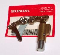 Orig. Lenkerschloss Lenkschloss Schloss lock compl handle Honda MT NH 50 GL 1500