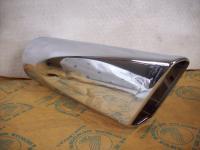 Auspuff Endrohr links / Exhaust Muffler Tail Piece links Honda GL 1500 C / F6C