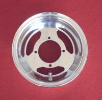 Honda Monkey Gorilla Z 50 Alu Felge 3,50 x 8 Original Daytona Rear Rim Wheel