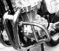 Fehling Schutzbügel Sturzbügel crash bar Honda CB 750 K F CB 900 F F2 - NEU