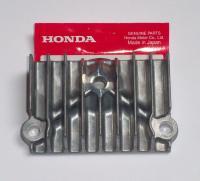 Deckel Zylinderkopf rechts Cylinder Head cover right Honda C 70 100 - 12 Volt