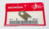 Halteplatte Einstellschraube Steuerkettenspanner Plate Tensioner Honda CB 50 J