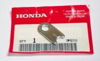 Halteplatte Einstellschraube Steuerkettenspanner Plate Tensioner Honda CY 50 80