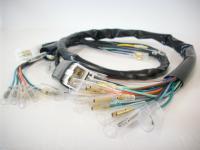 NEU Kabelbaum, Kabelstrang Elektrik / Harness wire cord Honda CB 500 K1 K2 Four