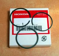Original Kolbenringe Ring Set Piston Honda Chaly CF 50 / Standard - NEU