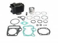 Tuning Zylinder Power Cylinder Kit Honda Gorilla Z 50 - 85ccm 6 Volt 50er-Kopf