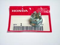 Orig. Mutter Steckachse Achse Hinterrad axle nut rear Honda XR 80 200 MB 5 S 90
