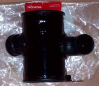 HONDA DAX ST 50 70 G Orig. Luftfilter Gehäuse + Gummis Aircleaner Case + Rubber