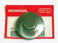 Orig Ventileinstellkappe Kappe Deckel Ventil cap tappet adj Honda CB 400 750 900
