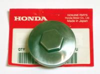 Orig Ventileinstellkappe Kappe Deckel Ventil cap tappet Honda CH CN 250 CBR 1100