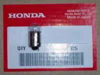 Kontrolllämpchen Kontroll Lampe Birne Honda CY 50 CY50 CB 50 J Bulb