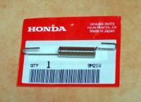Original Feder Bremslichtschalter Spring Stop Switch Honda VTR250 CH 125 NEU