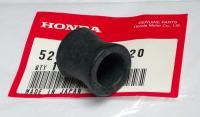Gummi Stoßdämpfer Federbein hinten unten Rubber Rear Shocks Honda SL XR 70 75 80