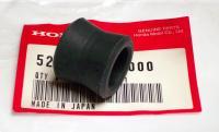 Orig. Gummi f. Stoßdämpfer Federbein hinten oben Rubber Rear Shocks Honda CN 250