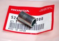 Hülse Stoßdämpfer Federbein hinten unten rear shocks Honda CBR 600 TRX 200 C 90
