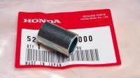 Hülse Stoßdämpfer Federbein hinten oben Collar Rear Cushion Rubber Honda CN 250