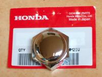 Orig. Mutter Gabel Gabelbrücke Steering Stem Nut Honda CA 110 125 175