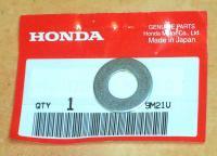 Original Unterlegscheibe Beilagscheibe Stoßdämpfer washer plain 10 mm Honda Dax