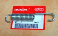 Original Feder Seitenständer Ständer Spring Side Stand Honda CM 185 NSR 75 NEU